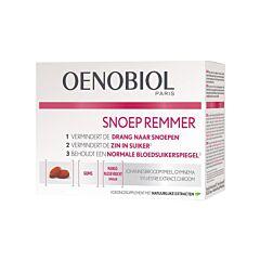 Oenobiol Snoep Remmer Fruitgums 50 Stuks