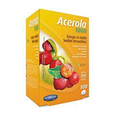 Orthonat Acerola 1000 100 Tabletten NF
