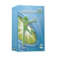 Orthonat Ortho Coenzyme Q10 100mg 30 Capsules