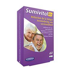 Orthonat Sumivital 45+ 60 Capsules