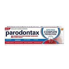 Parodontax Complete Protection Extra Fresh Tandpasta 75ml