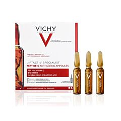 Vichy Liftactiv Specialist Peptide-C Anti-Aging Ampullen 10x1,8ml