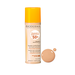 Bioderma Photoderm Nude Touch Lichte Tint SP50+ 40ml