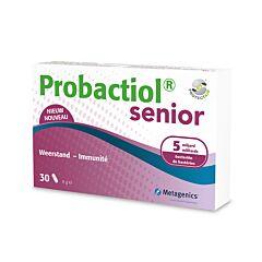 Probactiol Senior Weerstand 30 Capsules