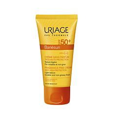 Uriage Bariésun SPF50+ Creme Zonder Parfum 50ml
