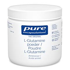 Pure Encapsulations L-Glutamine Poeder 227g