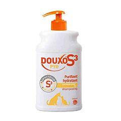 Douxo S3 Pyo Shampoo Hond/ Kat 200ml