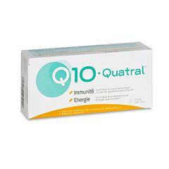 Q10 Quatral 2x28 Capsules