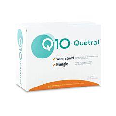 Q10 Quatral 2x84 Capsules