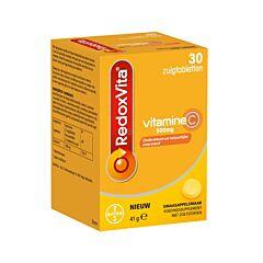 RedoxVita Vitamine C 500mg Sinaas 30 Zuigtabletten