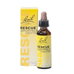 Bach Rescue Druppels 20ml