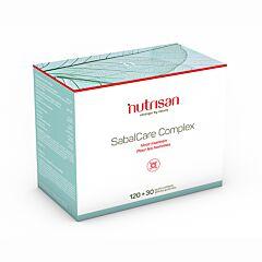 Nutrisan SabalCare Complex 120 + 30 Capsules Gratis