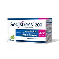Sedistress 200 42 Tabletten