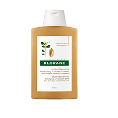Klorane Shampoo Woestijndadelpalm 200ml
