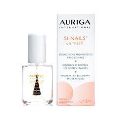 Auriga Si-Nails Nagelverzorging Oplossing 12ml