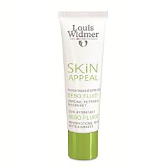 Louis Widmer Skin Appeal Sebo Fluid 30ml