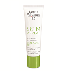 Louis Widmer Skin Appeal Skin Care Gel 30ml