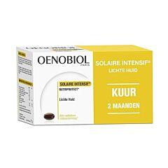 Oenobiol Zon Intensief Kuur 2 Maanden Lichte Huid 60 Capsules