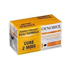 Oenobiol Zon Intensief Normale Huid 60 Capsules