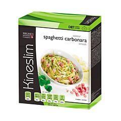 Kineslim Spaghetti Carbonara Poeder 4 Zakjes