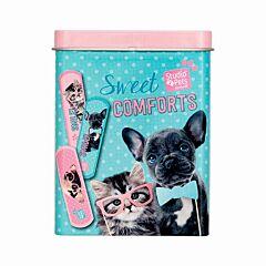 Dermo Care Studio Pets Pleister Strips 18 Stuks