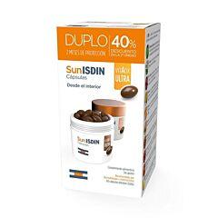 Isdin Sunisdin VitAox Ultra Promo 2x30 Capsules 2de -40%