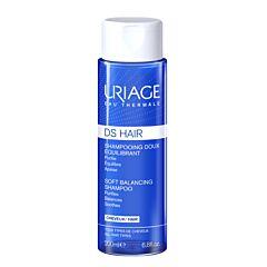 Uriage DS Hair Milde Evenwichtsherstellende Shampoo 200ml