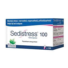 Sedistress 100 100 Capsules