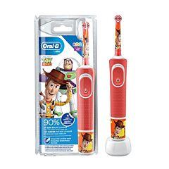 Oral-B Elektrische Tandenborstel Toy Story Kids D100 1 Stuk