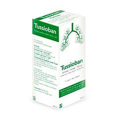 Tussioban Siroop +1 Jaar 200ml