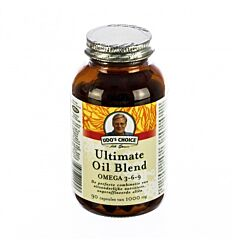 Udos Choice Ultimate Oil Blend 90 Capsules
