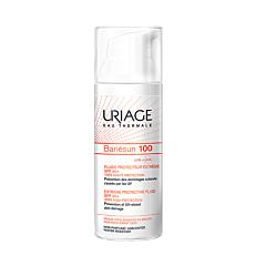 Uriage Bariésun 100 Extreem Beschermende Fluide SPF50+ 50ml
