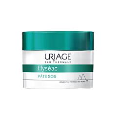 Uriage Hyséac SOS-Pasta Lokale Verzorging Pot 15g