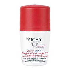 Vichy Deodorant Roller Stress Resist Overmatige Transpiratie 72 Uren 50ml