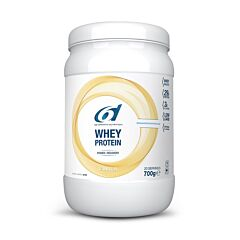 6D Sports Nutrition Whey Protein Vanilla 700g