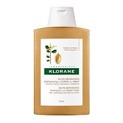 Klorane Shampoo Woestijndadel 400ml