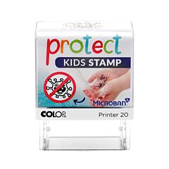 Protect Kids Stempel 1 Stuk