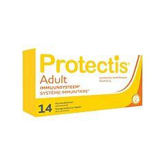 Protectis Adult 14 Kauwtabletten
