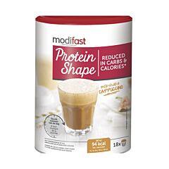 Modifast Protein Shape Milkshake Cappuccino 540g