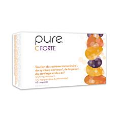 Pure C Forte 45 Tabletten