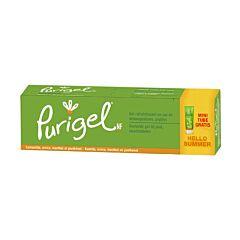 Purigel Gel 50ml + Mini Tube 15ml Gratis