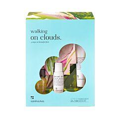 RainPharma Geschenkkoffer Walking On Clouds 3 Producten
