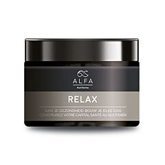 Alfa Relax 60 V-Capsules