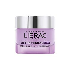 Lierac Lift Integral Nutri Rijke Modellerende Crème Zeer Droge Huid 50ml
