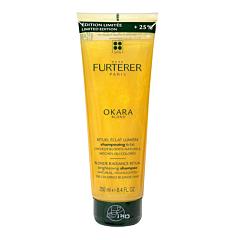 René Furterer Okara Blond Schitterende Shampoo Promo 200ml + 50ml GRATIS