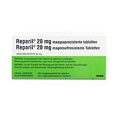 Reparil 20mg 100 Tabletten