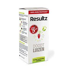 Resultz Anti-Luizen Lotion 200ml