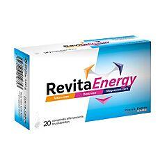 Revita Energy 20 Bruistabletten