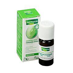 Phytosun Mandarijn Rood Essentiële Olie 10ml