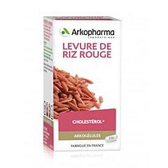 Arkocaps Rode Rijstgist Cholesterol 150 Capsules